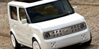 Video: Nissan Denki Cube Concept